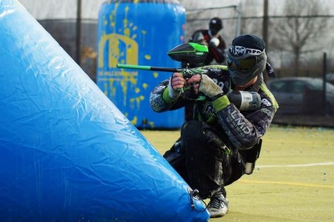 laser games paintballs : impact games en normandie (calvados)