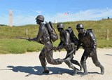 photo Utah Beach Les Isles de Sola