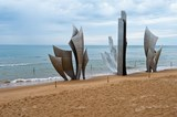 photo Omaha Beach Les Isles de Sola