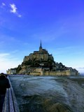photo Le Mont Saint Michel Les Isles de Sola